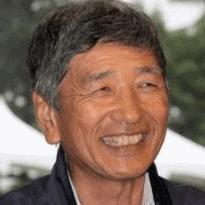 Teruya Yoshida