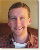 Ben Massam - Writer/Reporter