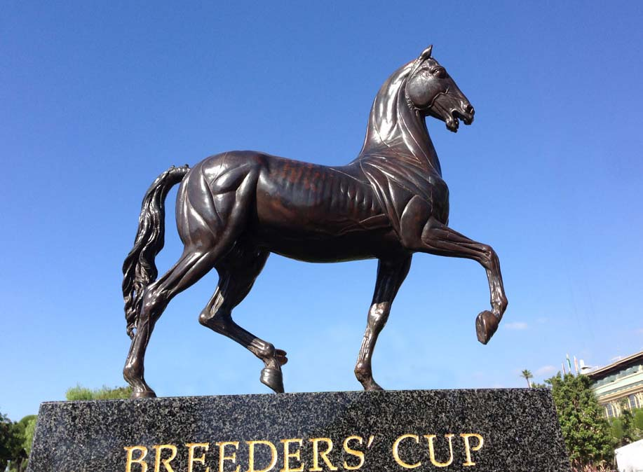 Breeders Cup Pre Entry Announcement To Be Streamed Live