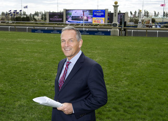 Lawson Appointed to The Jockey Club Safety Committee