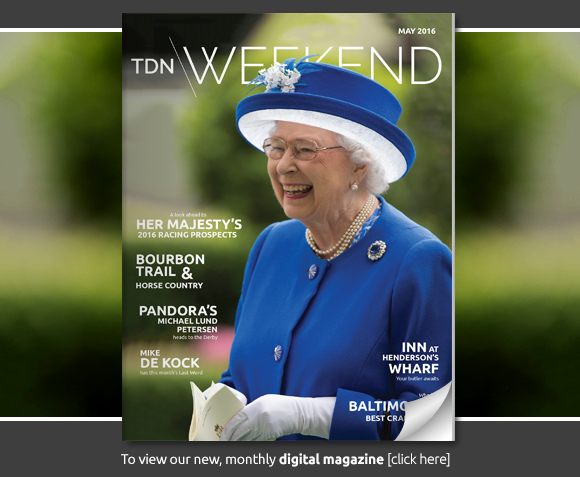 TDN Weekend May Interstitial – 5/06/16
