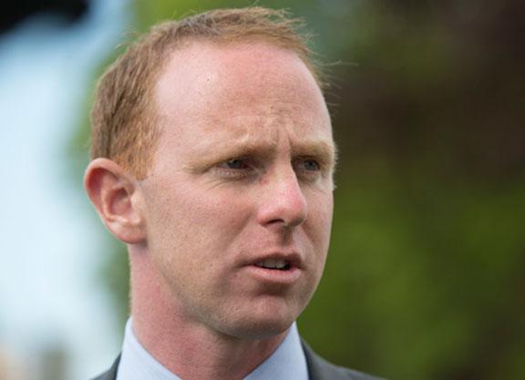 David O'Meara Hits 1000 Flat Winners
