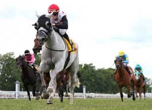 Conquest Enforcer Digs In To Take Charlie Barley Tdn