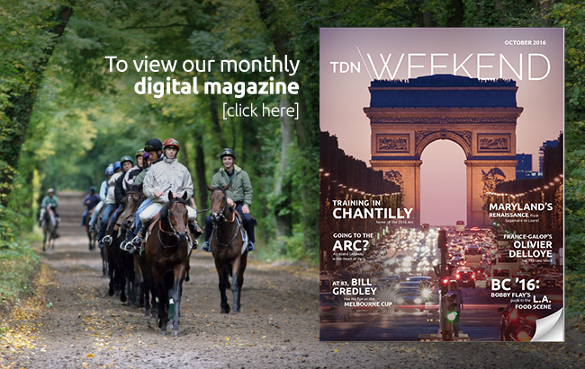TDN Weekend October interstitial – 10/01/16