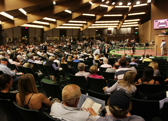 Scenics,  2012 Keeneland September Yearling Sale
