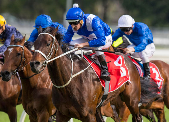 Winx Inducted Into Hall Of Fame
