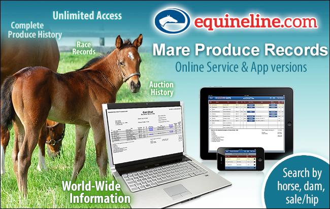 Equineline – 304 – 5-25-18