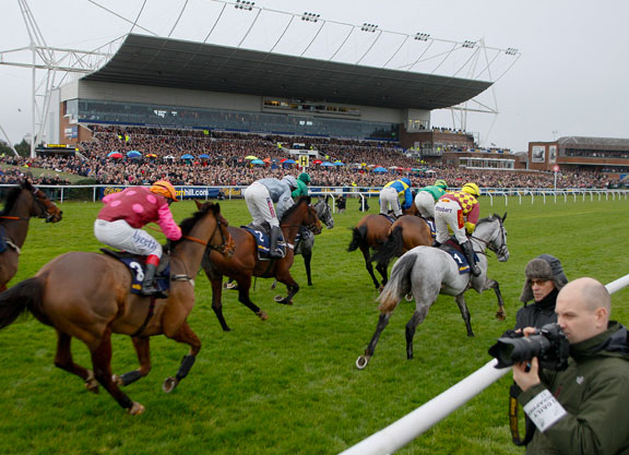 Kempton Park Racecourse set to close and be turned into housing