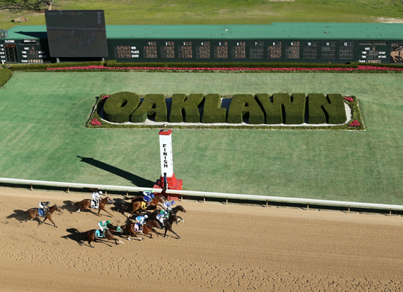 Oaklawn Releases New Proposed Integrity Initiatives for '21
