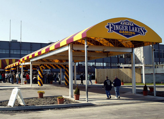 Finger Lakes Cancels Wednesday Card
