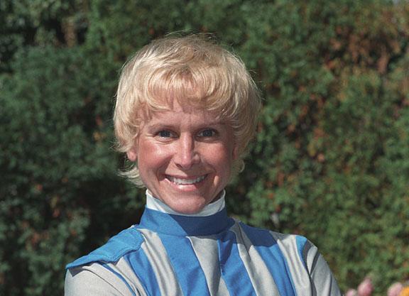 Julie Krone Junior Jockey Camp to be Held in July