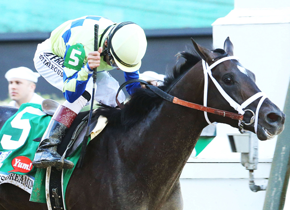 It All Adds Up for Kentucky Derby Points System