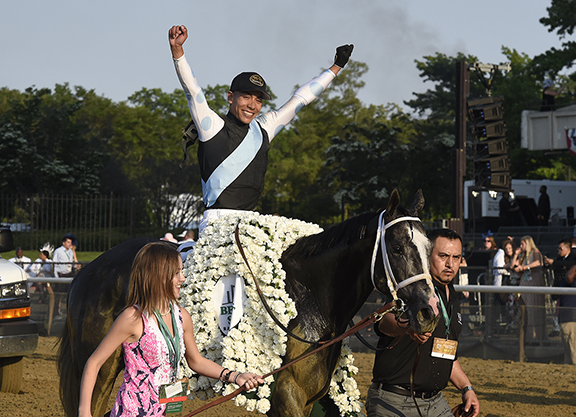 Siblings of Successful Saratoga Grads on Offer at Fasig