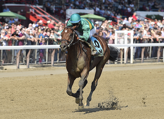 BC Sprint Berth on the Line in Vosburgh