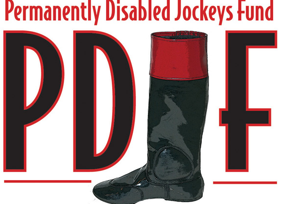Hall of Fame Riders Honor Peers at Jockeys and Jeans Fundraiser