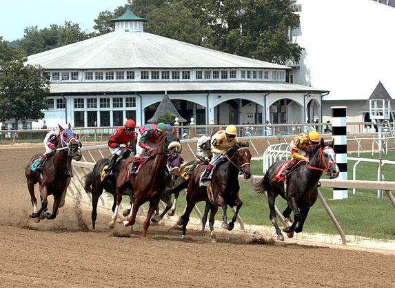 Labor Day Stakes at Laurel Park Worth $900,000
