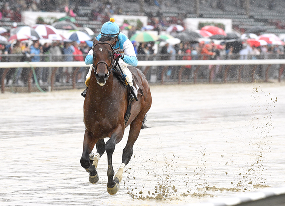 American Invaders Face Talented Locals in Keeneland Korea Sprint, Cup