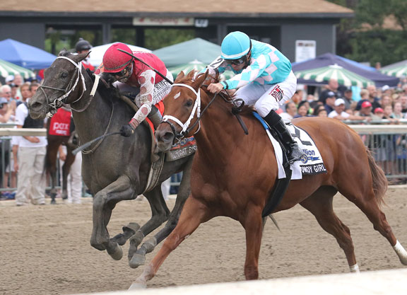 Midnight Bisou Put Up Over Monomoy Girl in Cotillion