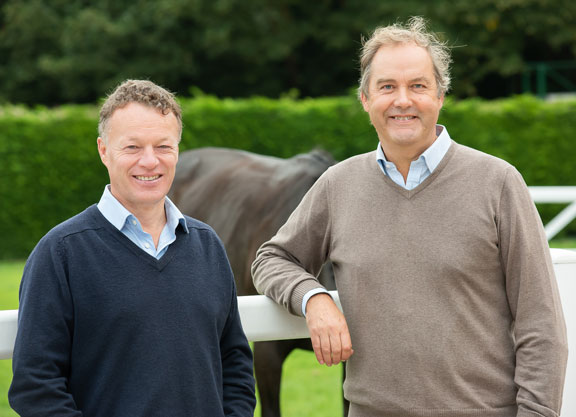 Fildes To Manage Highclere Northern