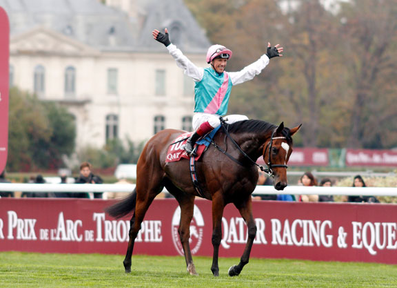 Enable eclipses her rivals - again