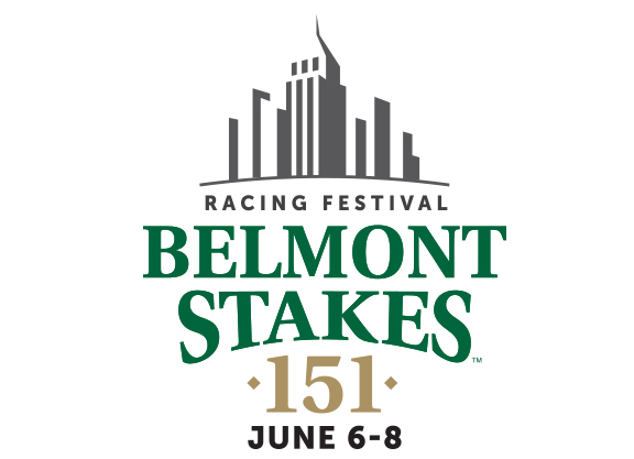 Image result for 2019 Belmont festival logo