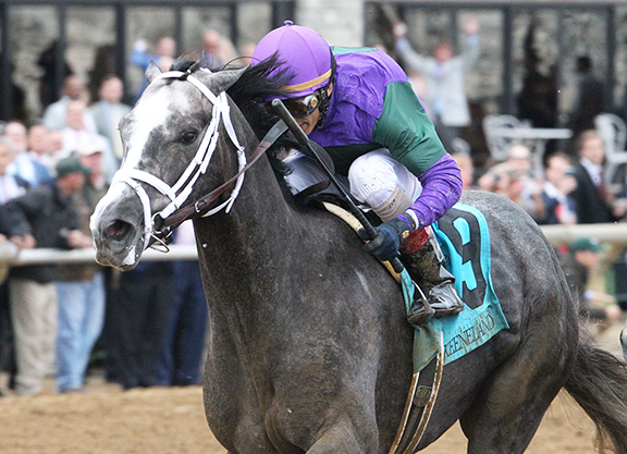 Belmont Stakes Updates
