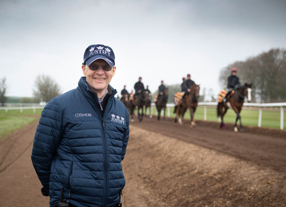 O'Brien Fully Loaded For Classics