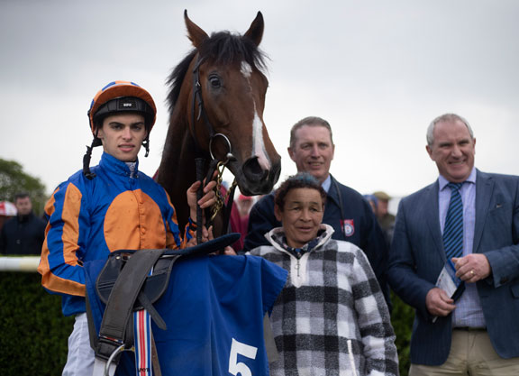 Strong British Raid On Cologne's Guineas; Rome Stages Derby