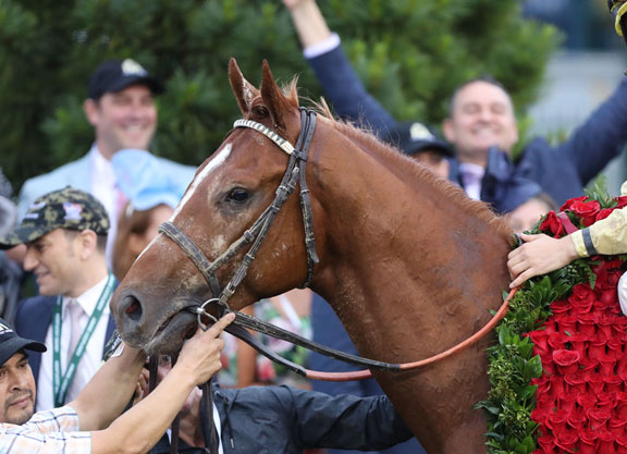 Country House Likely Out for Rest of 2019