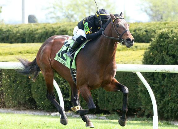 Ward Confident He'll Have Another Successful Royal Ascot