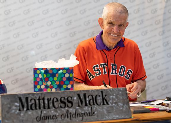 How Is Mattress Mack Doing