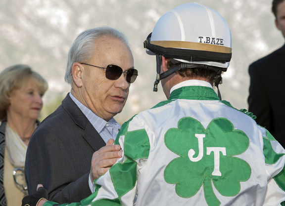 Hollendorfer to Relocate to Oaklawn