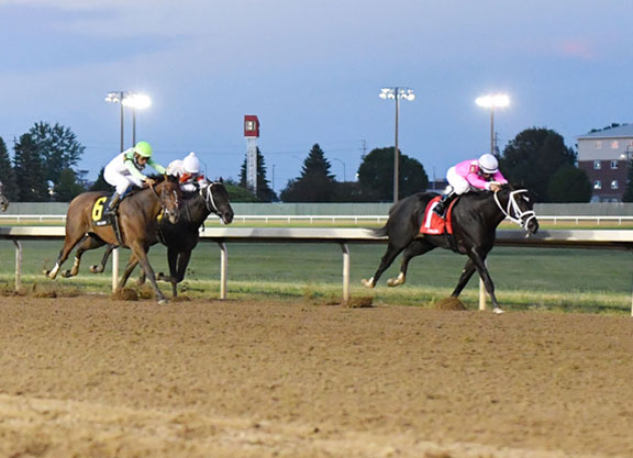 The Week in Review: Derby DQ Deja Vu