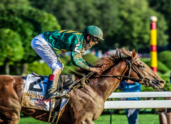 Travers Card: The Day After