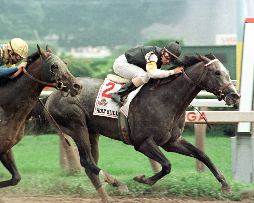 Tales of Travers Past