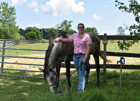 Q&A with Kelsey Kober, TRF Wallkill's New Manager