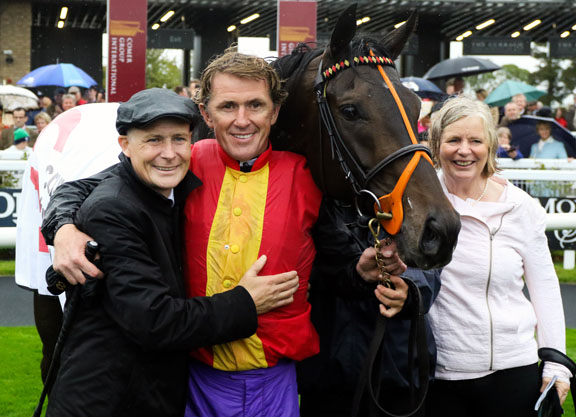 The Pat Smullen Column: €2 million and counting…