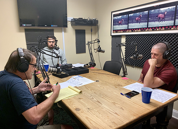 TDN Writers' Room Podcast Now Available