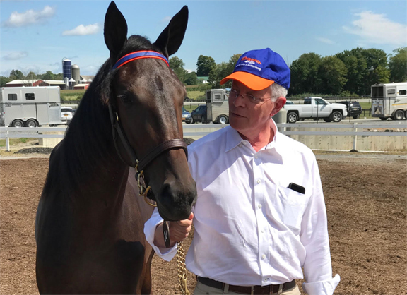 When the Standardbreds Instituted Breeding Limits and What