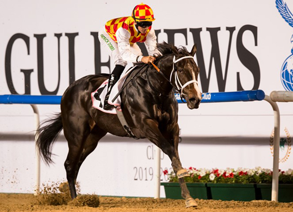 Honor Code Firster Runs To Hype, Becomes a 'TDN Rising Star'