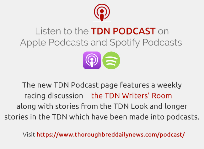 TDN Podcast (Generic) – 11/20/19