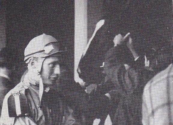 Steeple Chase Jockey Tommy Walsh Dies
