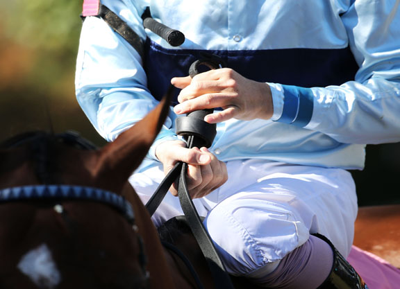 Jockey's Guild Holds Annual Assembly