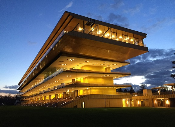 Arc Weekend Attendance Capped at 1,000 People, Including Racing Staff