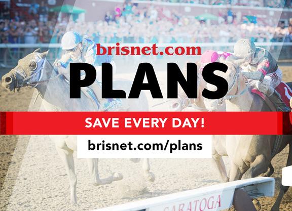 Brisnet.com Triple Crown Throwdown: Runhappy Ellis Park Derby