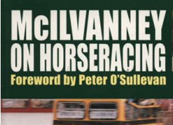 The Great Racing Read: McIlvanney on Horseracing