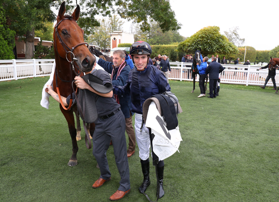 Arqana Breeze Up Sale Could Be Moved to June
