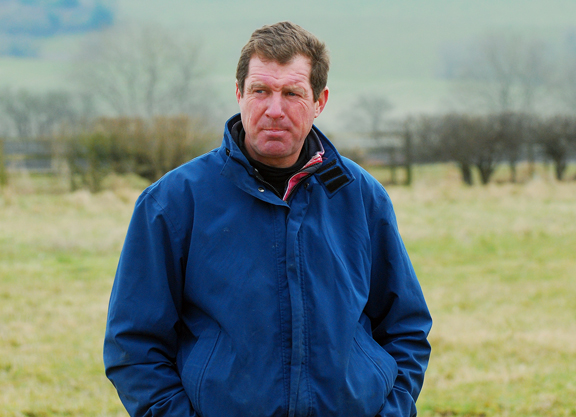 Marley Outlines Difficulties For Breeze-up Sector