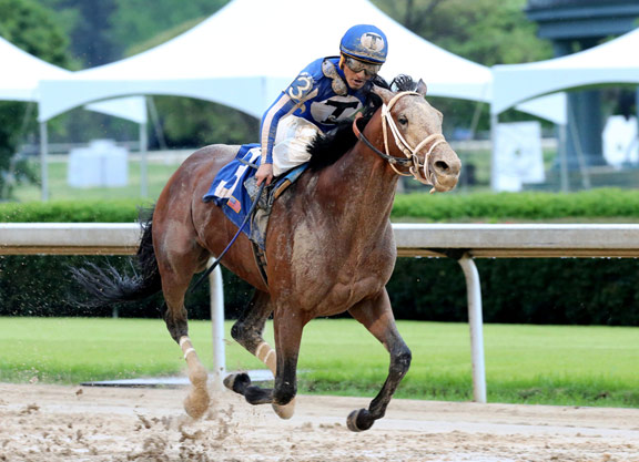 This Side Up: Big Pedigrees Support Oaklawn's Headline Sophomores