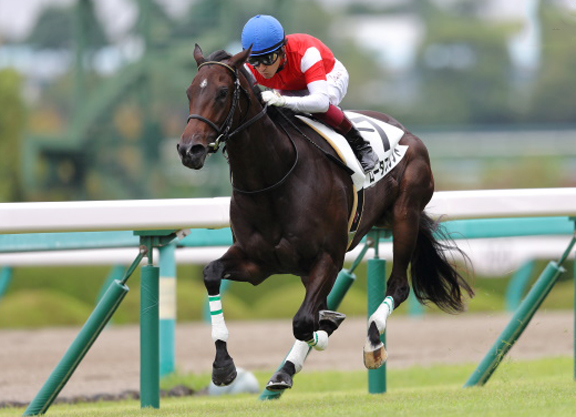 Notable US-Bred & -Sired Runners in Japan: May 23 & 24, 2020